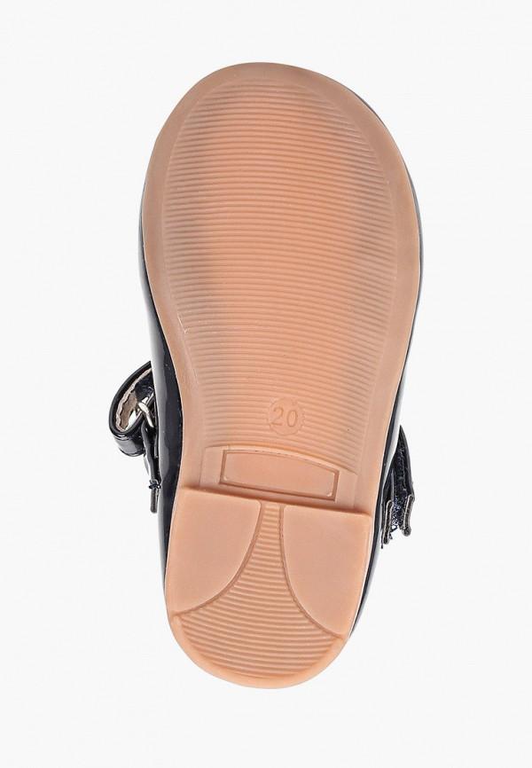Туфли для девочки PlayToday цвет синий  Фото 5