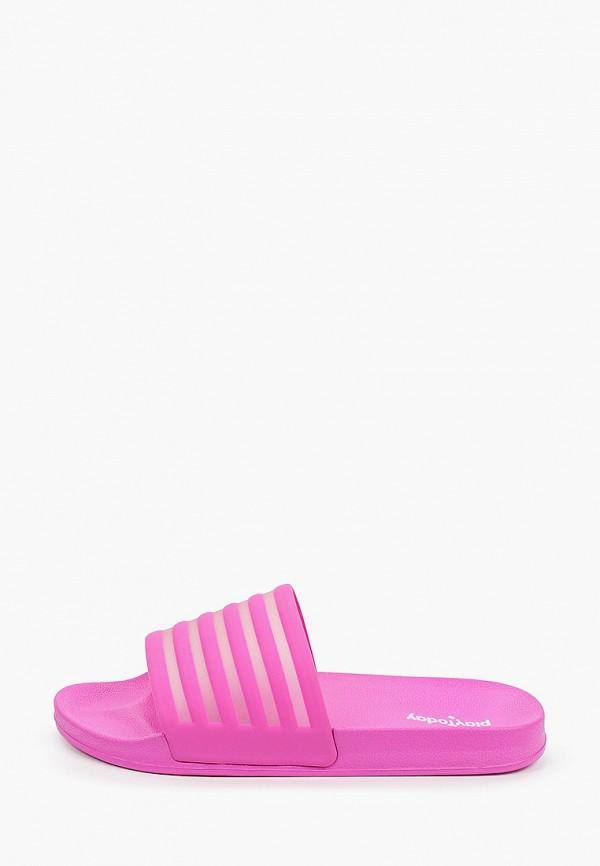 Сланцы детские PlayToday цвет розовый