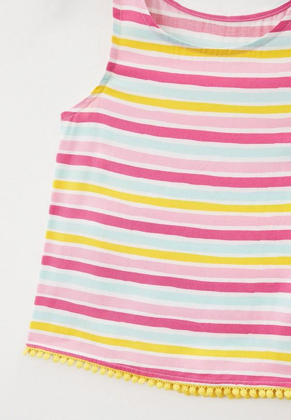 Майка для девочки Mark Formelle цвет разноцветный  Фото 3