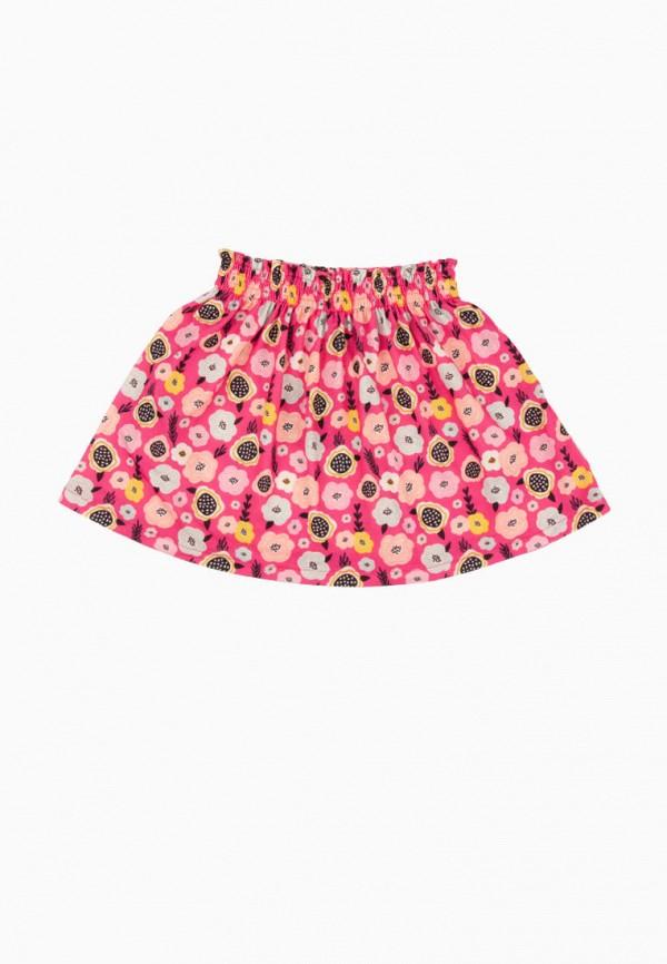 юбка yumster для девочки, розовая