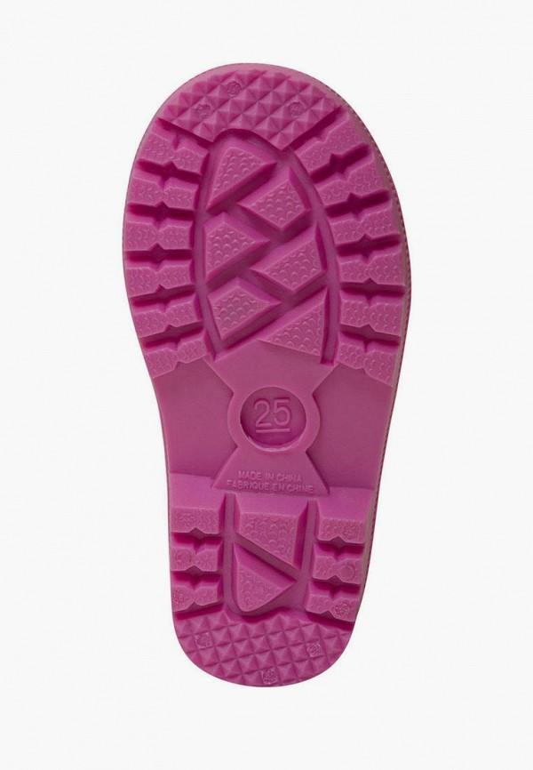 Резиновые сапоги Mursu цвет розовый  Фото 4