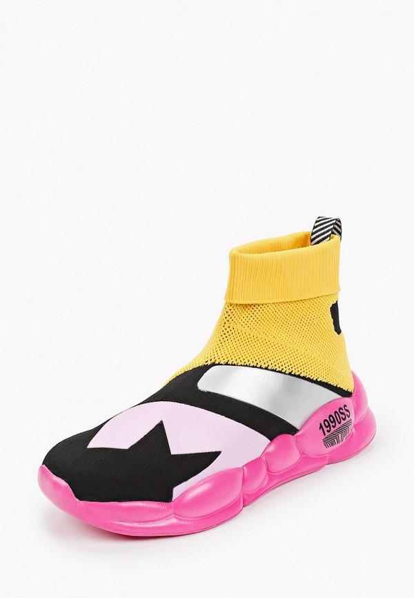 Кроссовки для девочки PlayToday цвет разноцветный  Фото 2