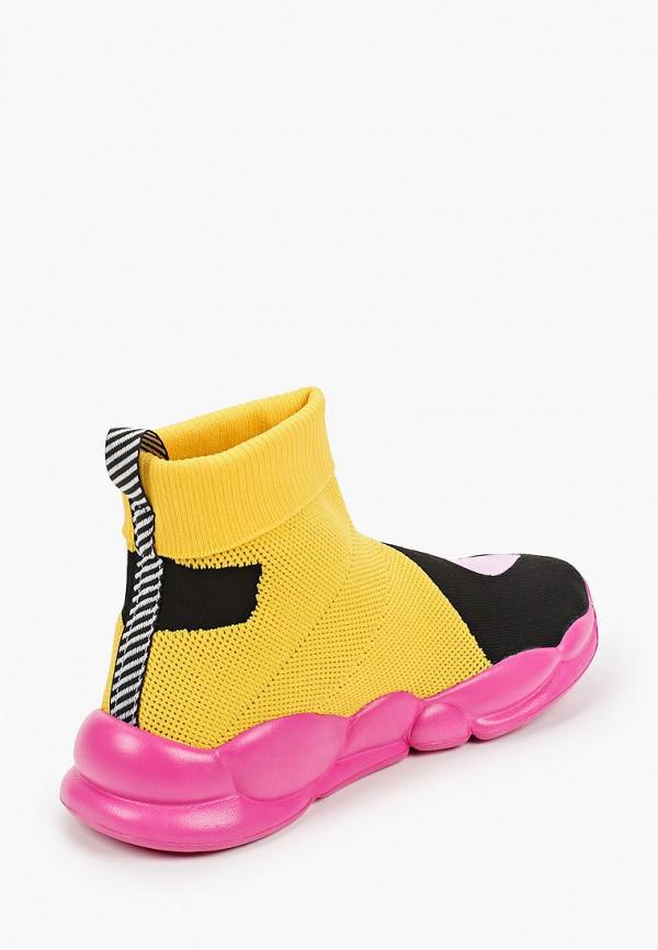 Кроссовки для девочки PlayToday цвет разноцветный  Фото 3