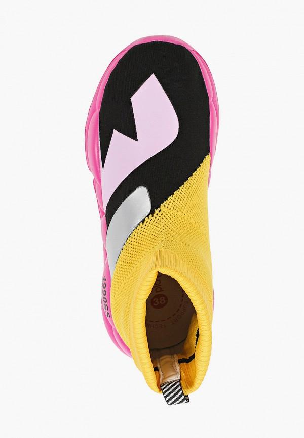 Кроссовки для девочки PlayToday цвет разноцветный  Фото 4