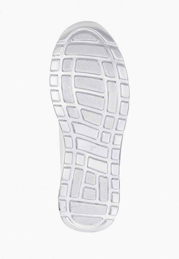 Кроссовки для девочки Munz Young цвет белый  Фото 5