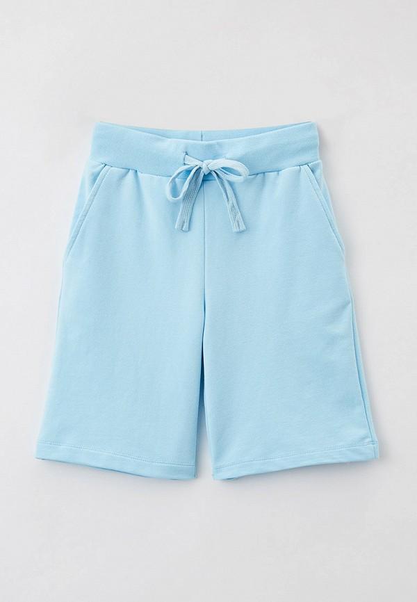 шорты baon для девочки, голубые
