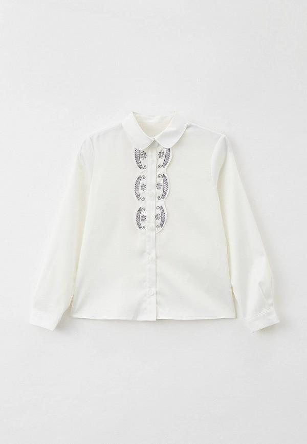 Блуза Kaysarow цвет разноцветный