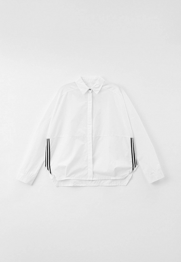 Рубашка для девочки Kaysarow цвет белый
