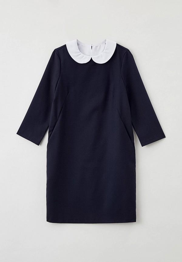 Платья для девочки Kaysarow цвет синий