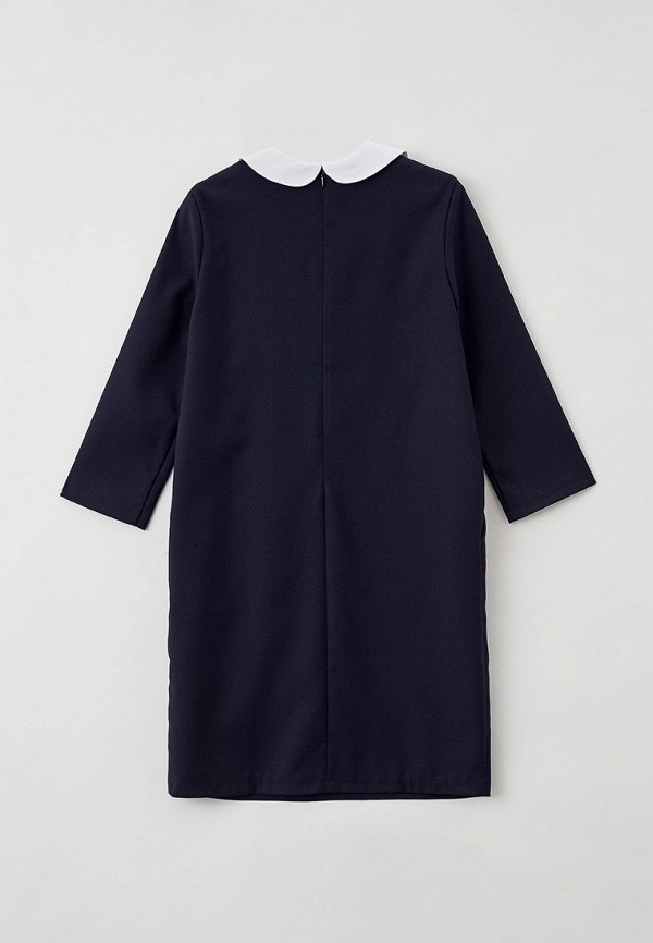 Платья для девочки Kaysarow цвет синий  Фото 2