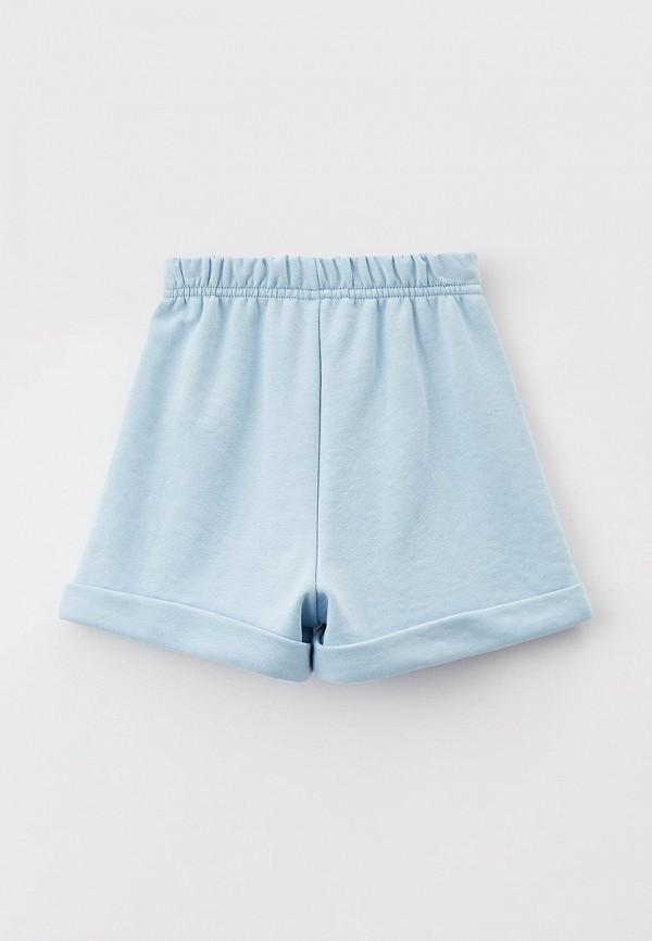 Костюм спортивный для девочки Choupette цвет голубой  Фото 5