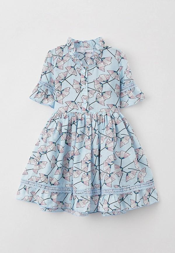 Платье Ete Children MP002XG01QWUCM134 фото
