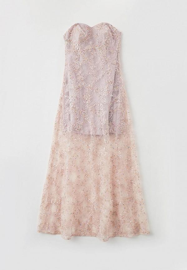 Платья для девочки Choupette цвет розовый