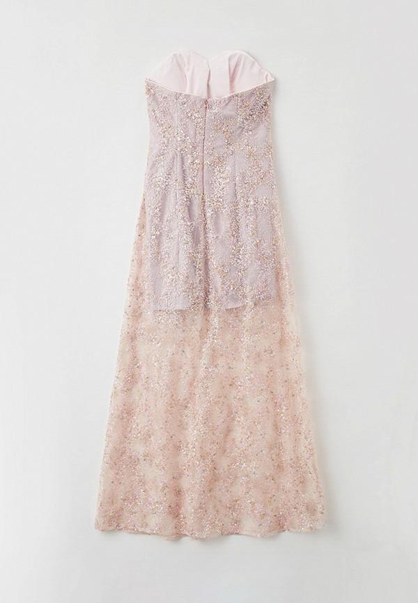 Платья для девочки Choupette цвет розовый  Фото 2