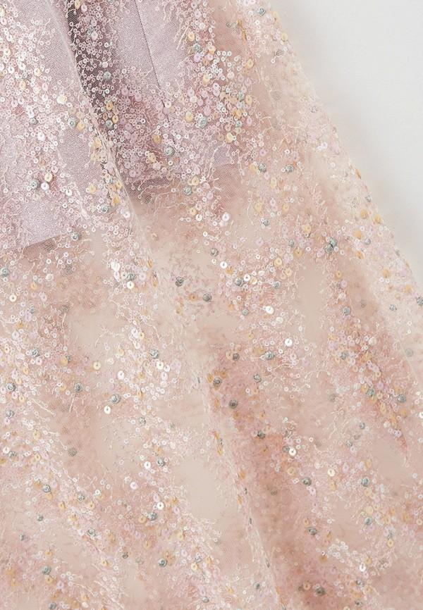 Платья для девочки Choupette цвет розовый  Фото 3