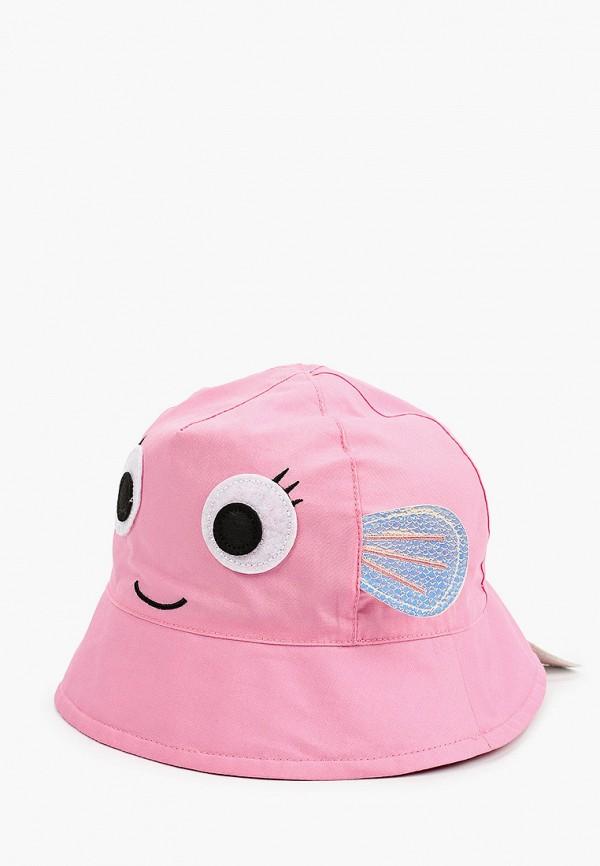 Панама детская PlayToday цвет розовый