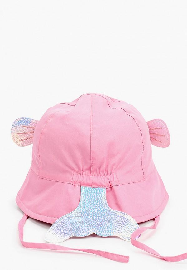 Панама детская PlayToday цвет розовый  Фото 2