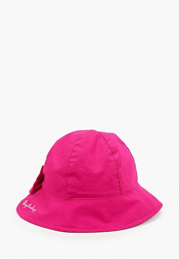 панама playtoday для девочки, розовая