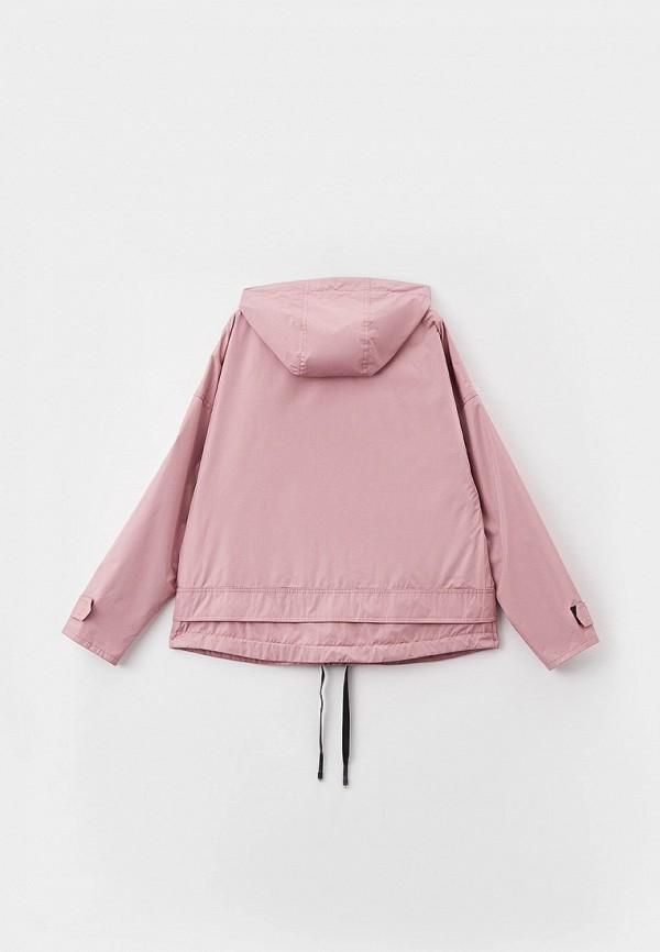 Куртка для девочки Артус цвет розовый  Фото 2