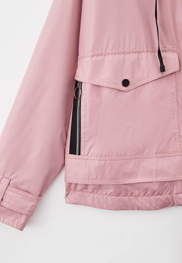 Куртка для девочки Артус цвет розовый  Фото 3