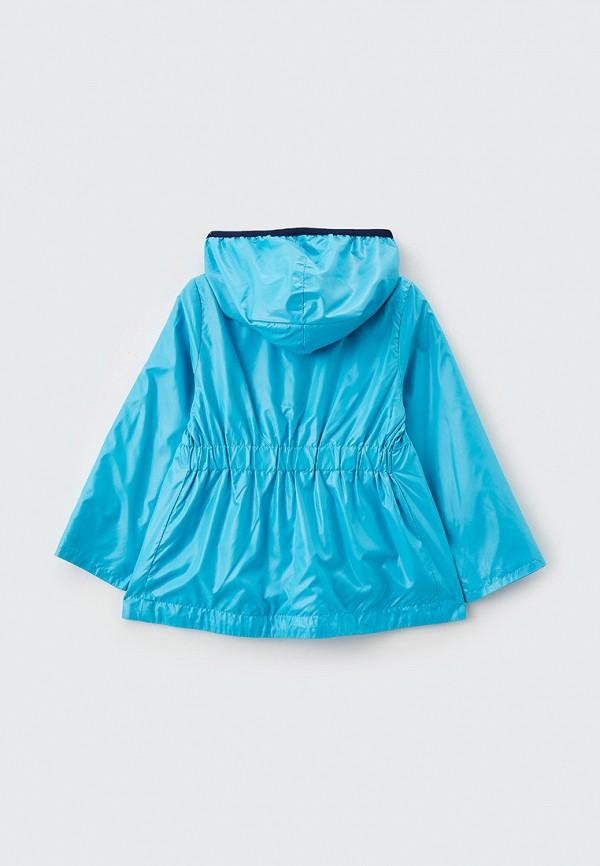 Куртка для девочки Артус цвет голубой  Фото 2