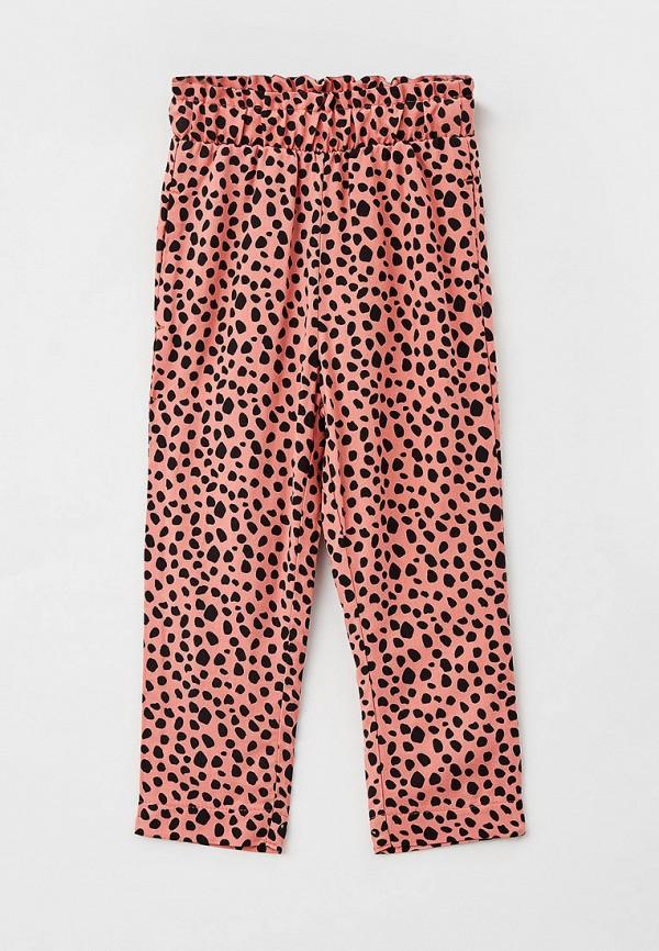 брюки mark formelle для девочки, розовые
