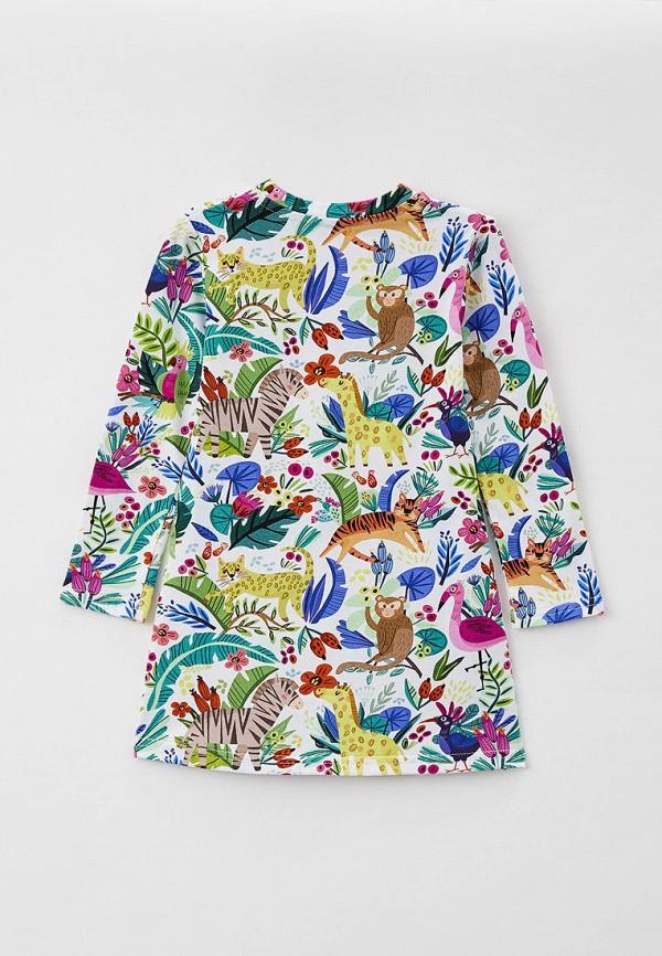 Платья для девочки Ete Children цвет разноцветный  Фото 2