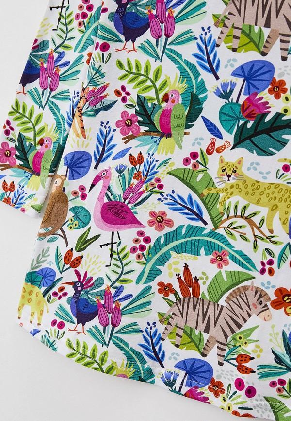Платья для девочки Ete Children цвет разноцветный  Фото 3