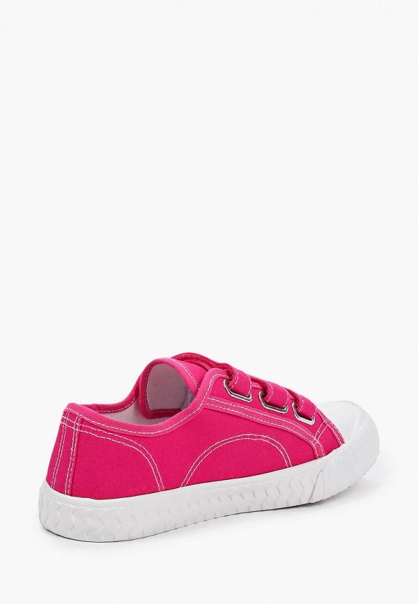 Кеды для девочки PlayToday цвет розовый  Фото 3
