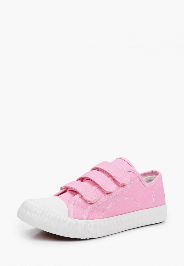 Кеды для девочки PlayToday цвет розовый  Фото 2