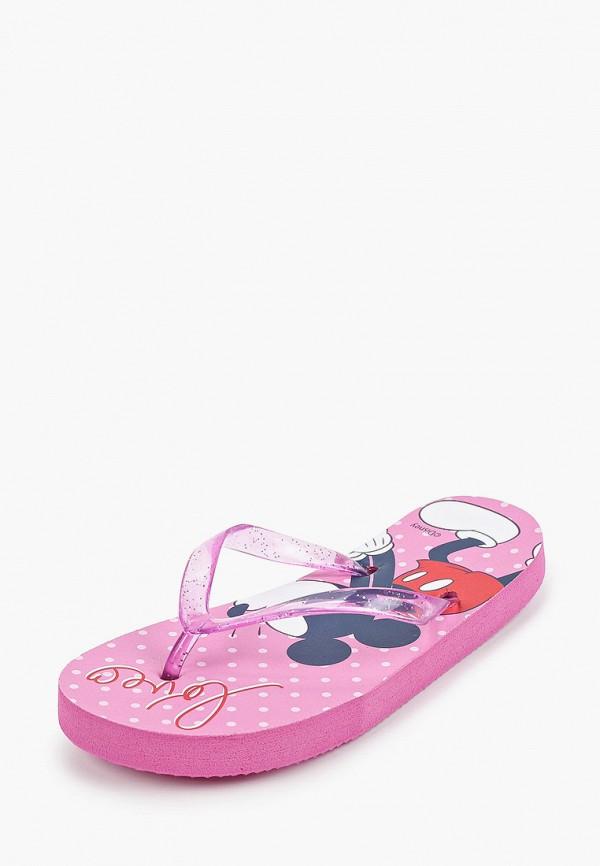 Сланцы детские PlayToday цвет розовый  Фото 2