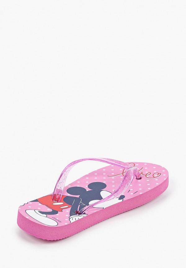 Сланцы детские PlayToday цвет розовый  Фото 3