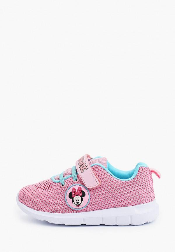 Кроссовки для девочки PlayToday цвет розовый
