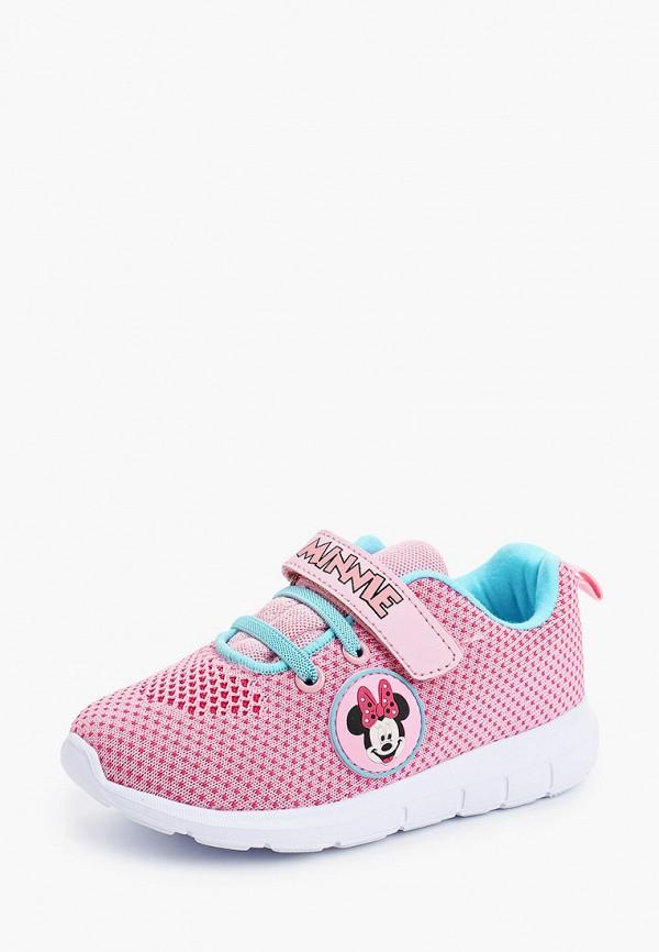 Кроссовки для девочки PlayToday цвет розовый  Фото 2