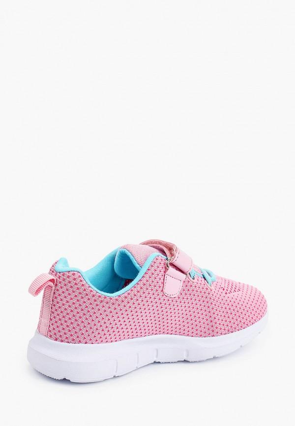 Кроссовки для девочки PlayToday цвет розовый  Фото 3
