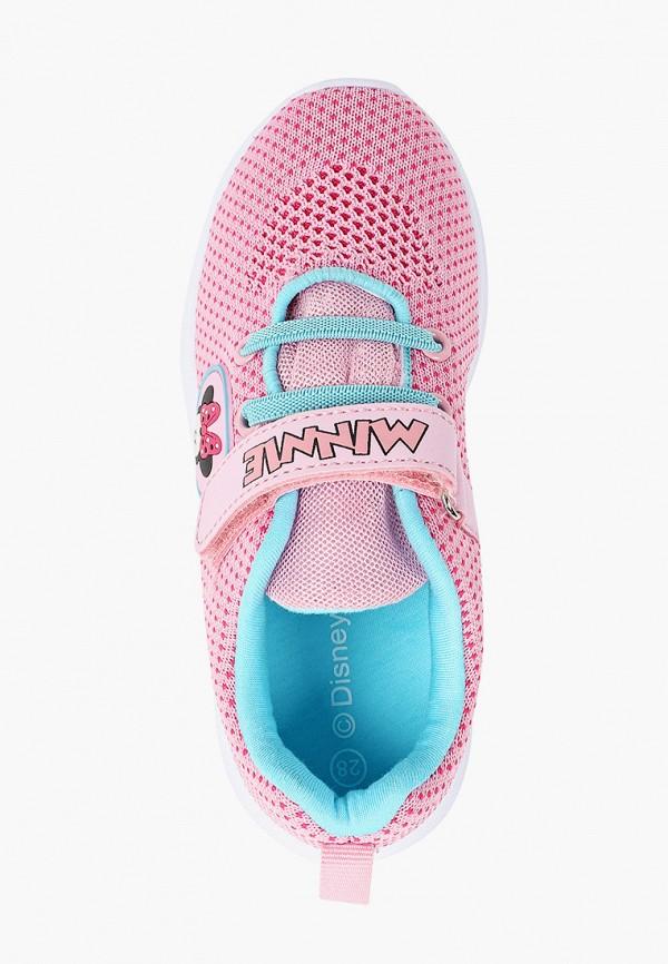 Кроссовки для девочки PlayToday цвет розовый  Фото 4