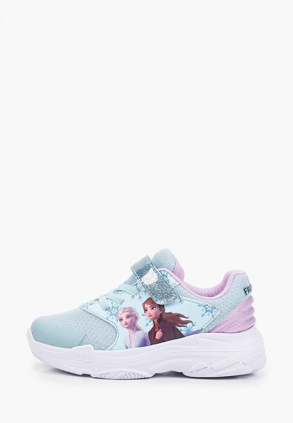 Кроссовки для девочки PlayToday цвет голубой