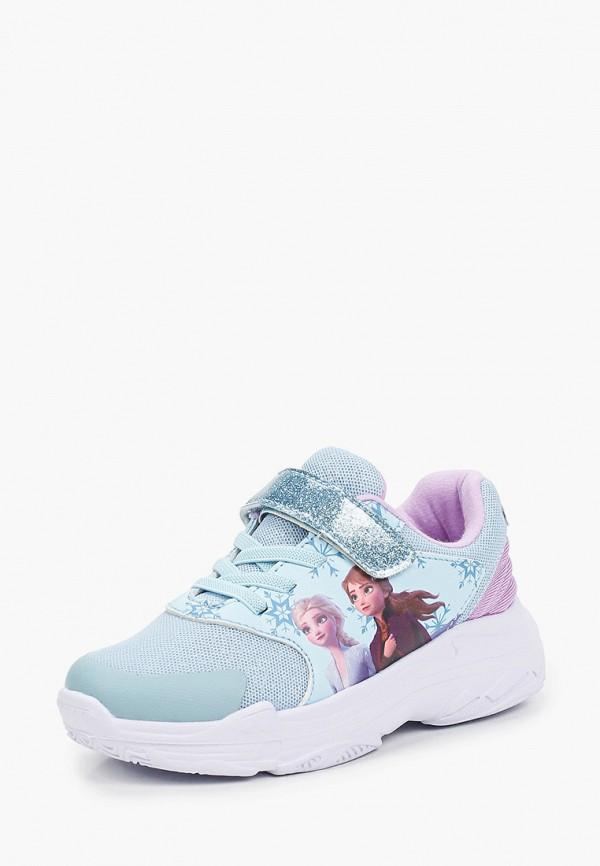 Кроссовки для девочки PlayToday цвет голубой  Фото 2