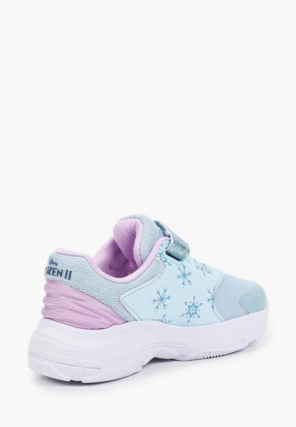 Кроссовки для девочки PlayToday цвет голубой  Фото 3