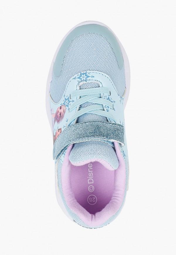 Кроссовки для девочки PlayToday цвет голубой  Фото 4