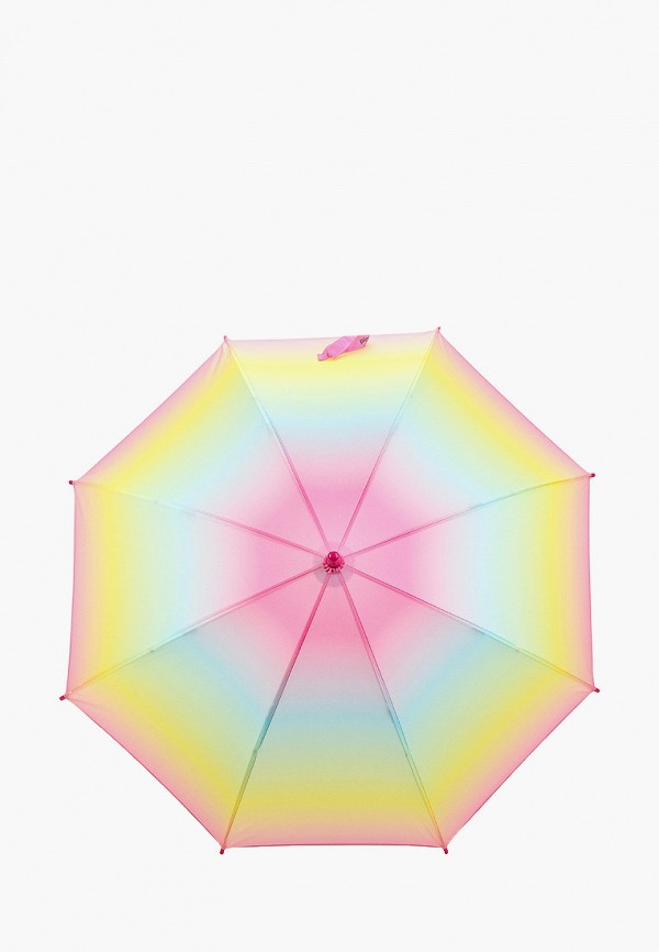 Детский зонт-трость PlayToday цвет разноцветный