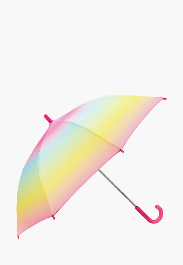 Детский зонт-трость PlayToday цвет разноцветный  Фото 2
