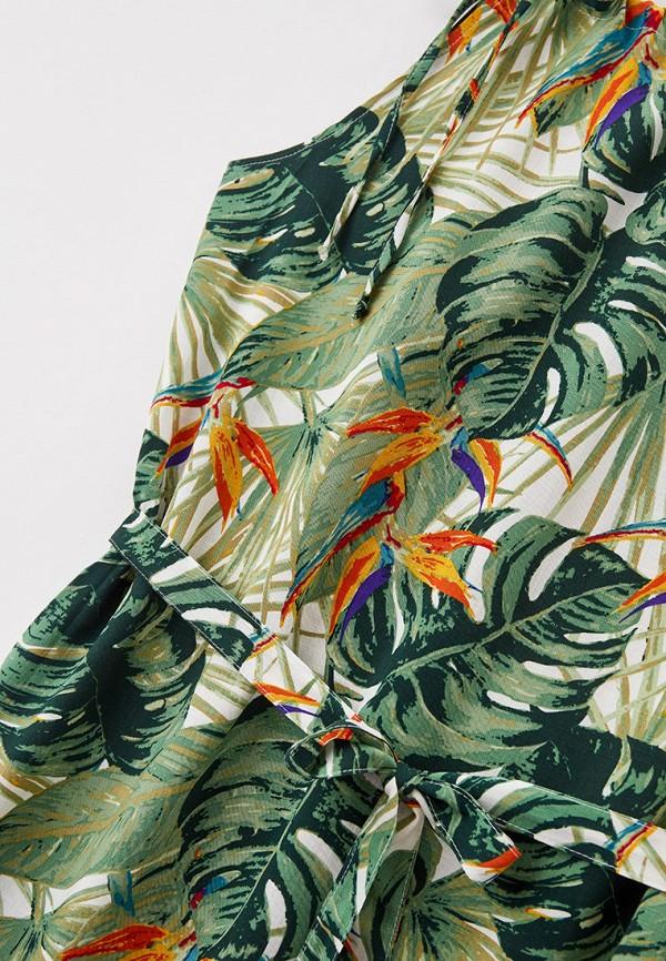 Сарафан Naturel цвет разноцветный  Фото 3