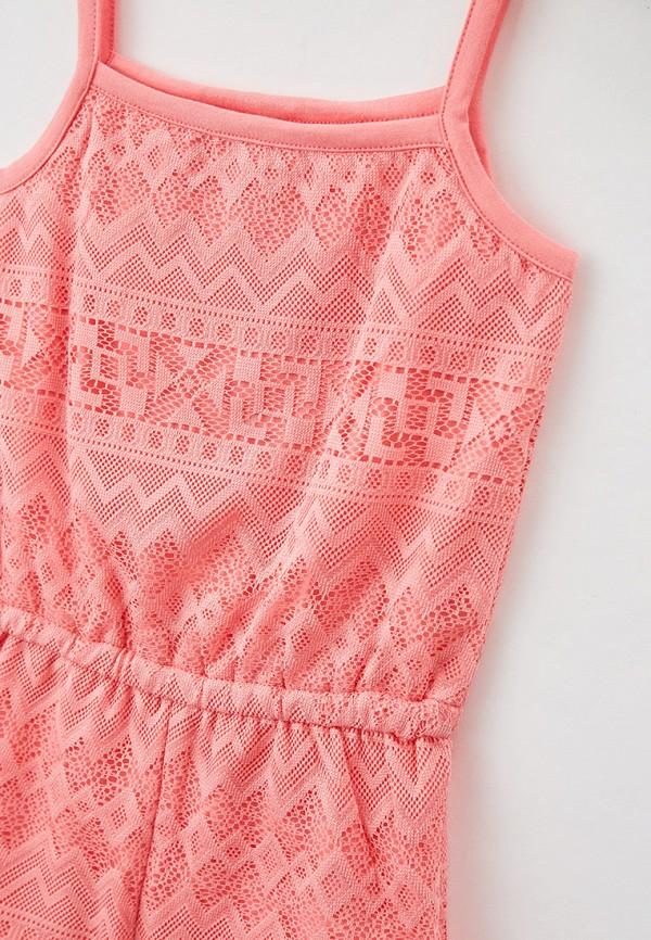 Детский комбинезон Acoola цвет розовый  Фото 3