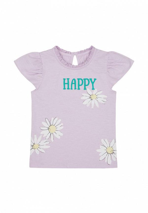 топ mothercare для девочки, фиолетовый