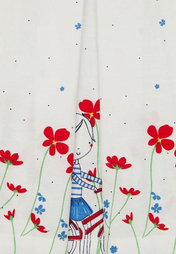 Платья для девочки Mothercare цвет белый  Фото 4