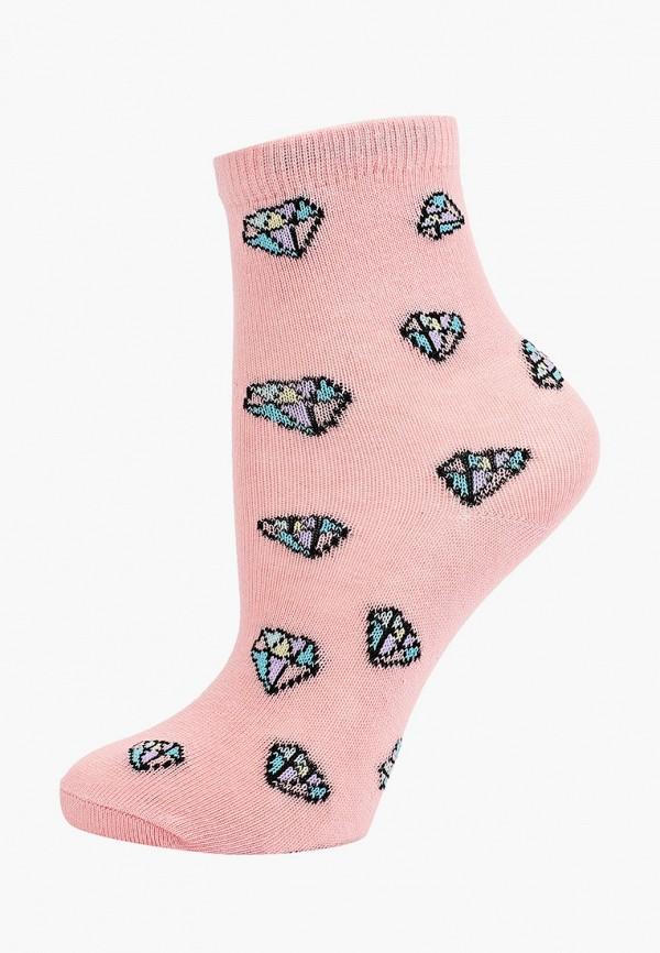 Носки для девочки 6 пар DeFacto цвет разноцветный  Фото 3