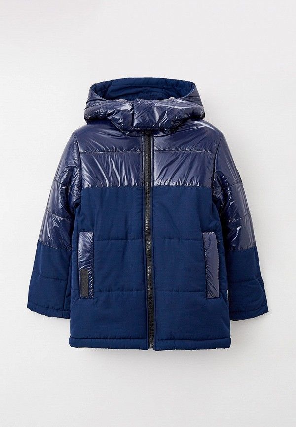 Куртка утепленная Nikastyle MP002XG01RVVCM14068 фото