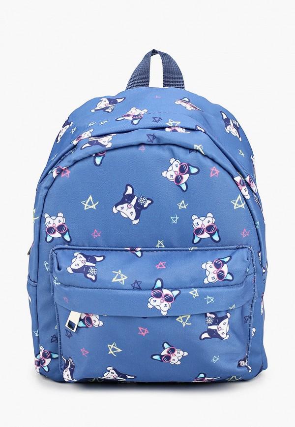 Рюкзак детский Mursu цвет синий