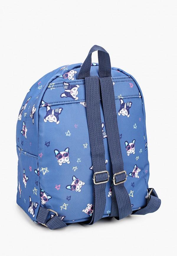 Рюкзак детский Mursu цвет синий  Фото 2